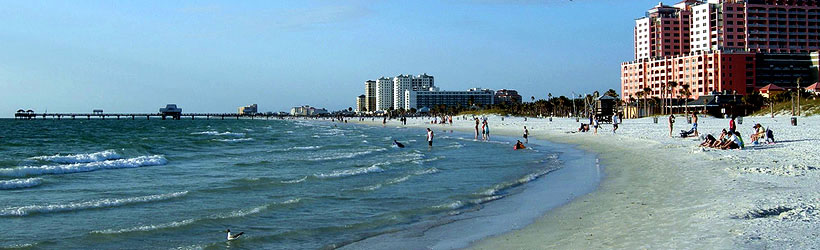 Camping Rv Parks Campgrounds Clearwater Florida