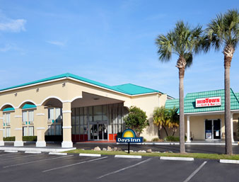 Days Inn - Fort Pierce Florida