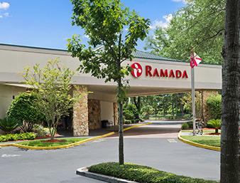 Ramada Conference Center Mandarin