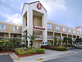 Ramada Convention Center I-Drive Orlando