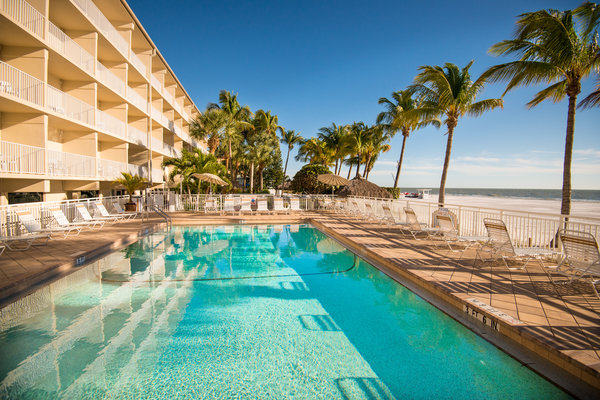 Best Western Beach Resort - Fort Myers Beach