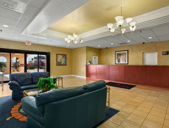 Holiday Inn - Lakel& Conference Center