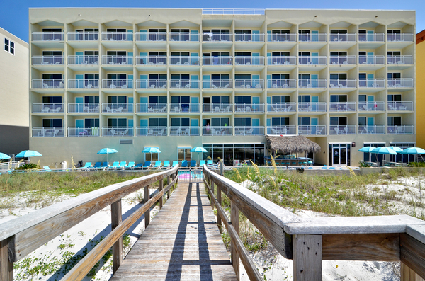 Best Western Ft Walton Beach