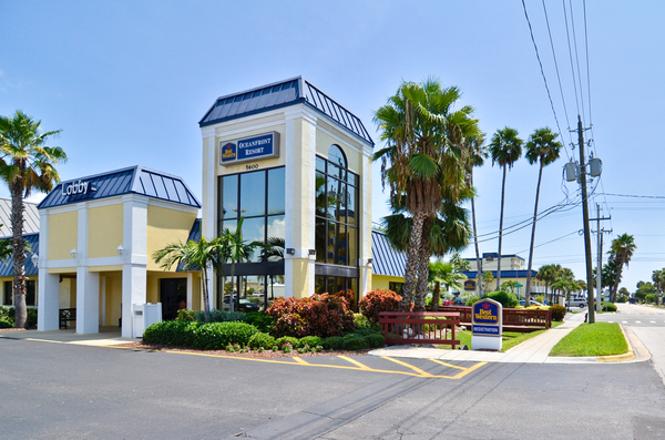 Best Western Oceanfront Resort - Cocoa Beach