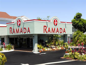 Ramada Fort Lauderdale Airport/Cruiseport