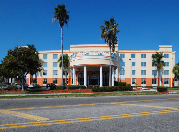 Best Western Fort Myers Inn