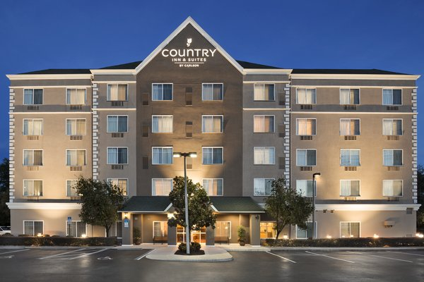Country Inn & Suites - Ocala