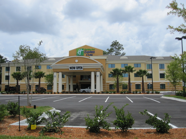 Holiday Inn Express - Jacksonville/Mayport/Beach